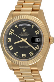Rolex President Day-Date II inventory number C39401 image