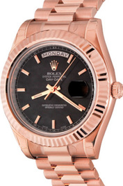 Rolex President Day-Date II inventory number C40912 image