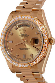 Rolex President Day-Date II inventory number C40921 image