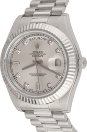 Rolex President Day-Date II inventory number C44522 image