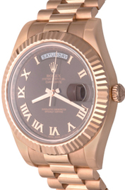 Rolex President Day-Date II inventory number C44674 image