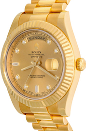 Rolex President Day-Date II inventory number C45524 image