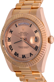 Rolex President Day-Date II inventory number C45830 image