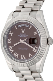 Rolex President Day-Date II inventory number C47094 image