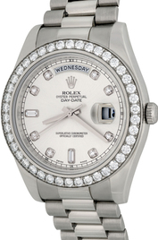 Rolex President Day-Date II inventory number C47124 image