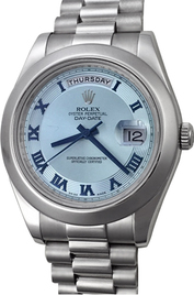 Rolex President Day-Date II inventory number C47875 image