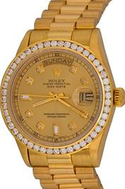 Rolex WristWatch inventory number C13709 image