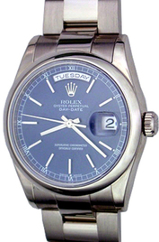 Rolex President Day-Date inventory number C15234 mobile image