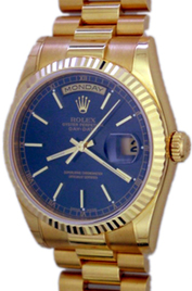 Rolex President Day-Date inventory number C16008 mobile image