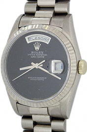 Rolex President Day-Date inventory number C17354 mobile image