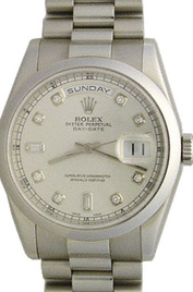Rolex President Day-Date inventory number C32513 mobile image