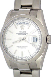 Rolex President Day-Date inventory number C32894 mobile image