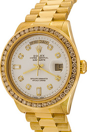 Rolex President Day-Date inventory number C34489 image