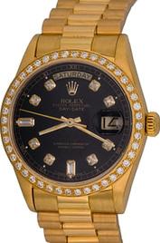 Rolex WristWatch inventory number C35424 image