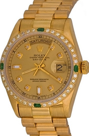 Rolex President Day-Date inventory number C36656 image