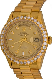 Rolex President Day-Date inventory number C36663 image
