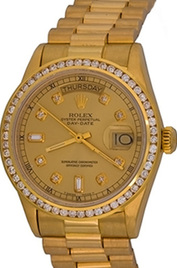 Rolex President Day-Date inventory number C36668 image