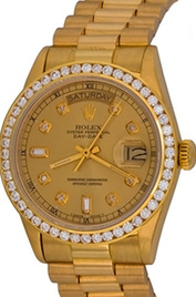 Rolex President Day-Date inventory number C36673 image