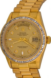 Rolex President Day-Date inventory number C36680 image