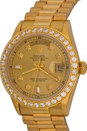 Rolex WristWatch inventory number C36693 image