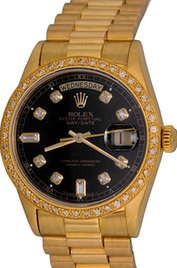 Rolex President Day-Date inventory number C36706 image
