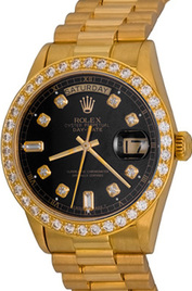 Rolex President Day-Date inventory number C36708 image