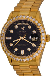 Rolex President Day-Date inventory number C36714 image