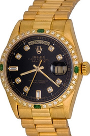 Rolex President Day-Date inventory number C36738 image