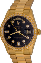 Rolex President Day-Date inventory number C36741 image