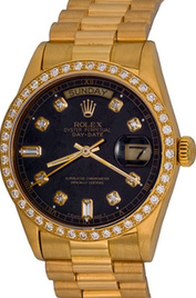 Rolex President Day-Date inventory number C36745 image