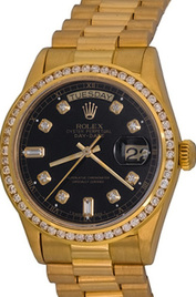 Rolex President Day-Date inventory number C36751 image