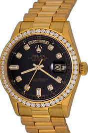 Rolex President Day-Date inventory number C36752 image