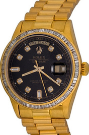 Rolex President Day-Date inventory number C36765 image