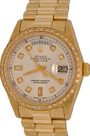 Rolex President Day-Date inventory number C37364 image