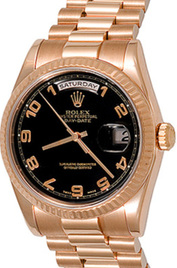 Rolex President Day-Date inventory number C37504 image