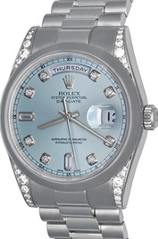 Rolex President Day-Date inventory number C37669 image
