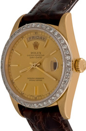 Rolex President Day-Date inventory number C39518 image