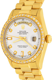 Rolex President Day-Date inventory number C40847 image