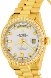 Rolex President Day-Date inventory number C40851 image