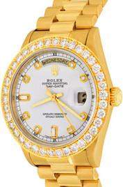 Rolex WristWatch inventory number C40861 image