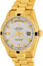Rolex WristWatch inventory number C40868 image