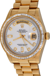Rolex President Day-Date inventory number C40883 image