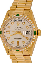 Rolex President Day-Date inventory number C40956 image