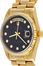 Rolex President Day-Date inventory number C41700 image