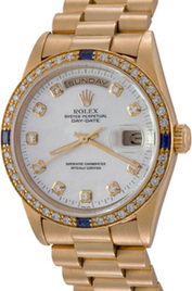 Rolex President Day-Date inventory number C41768 image