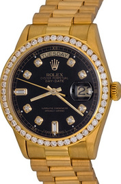 Rolex President Day-Date inventory number C41987 image