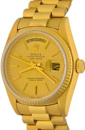 Rolex President Day-Date inventory number C42388 mobile image
