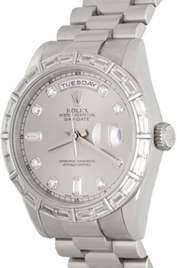 Rolex President Day-Date inventory number C42608 image