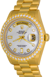 Rolex President Day-Date inventory number C42634 image