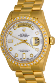 Rolex President Day-Date inventory number C42637 image
